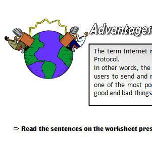 Essay advantages of computer